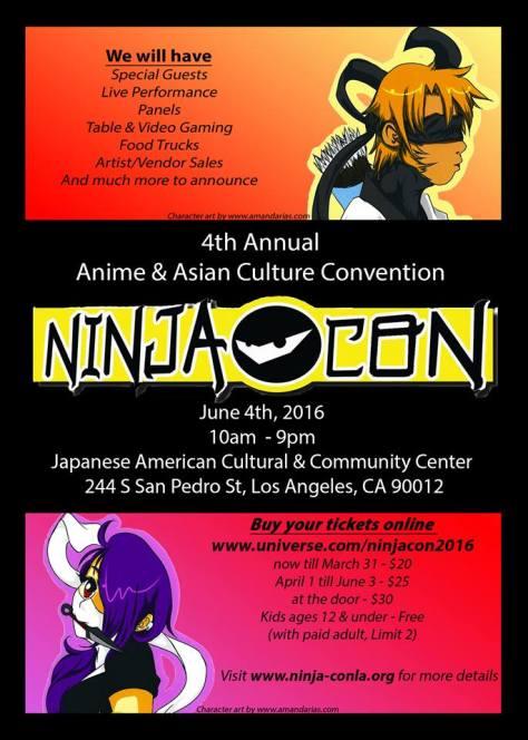 ninjacon
