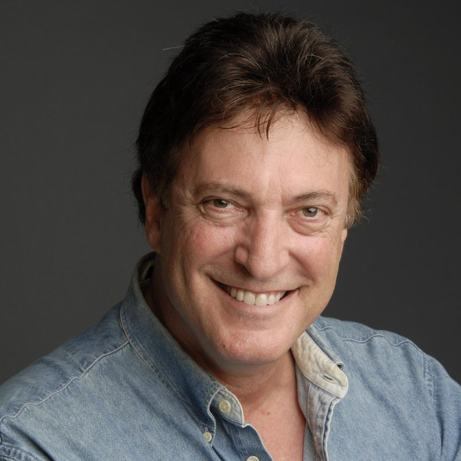 Exclusive Interview: Richard Epcar, Man of 500 Voices